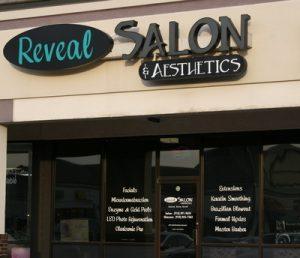 Reveal Salon