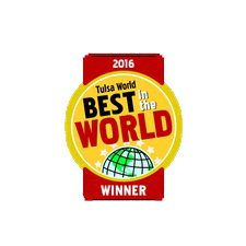 Voted Best in the World 2016
